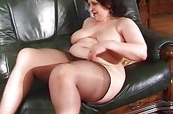 All hairy bbw and grannies you tried