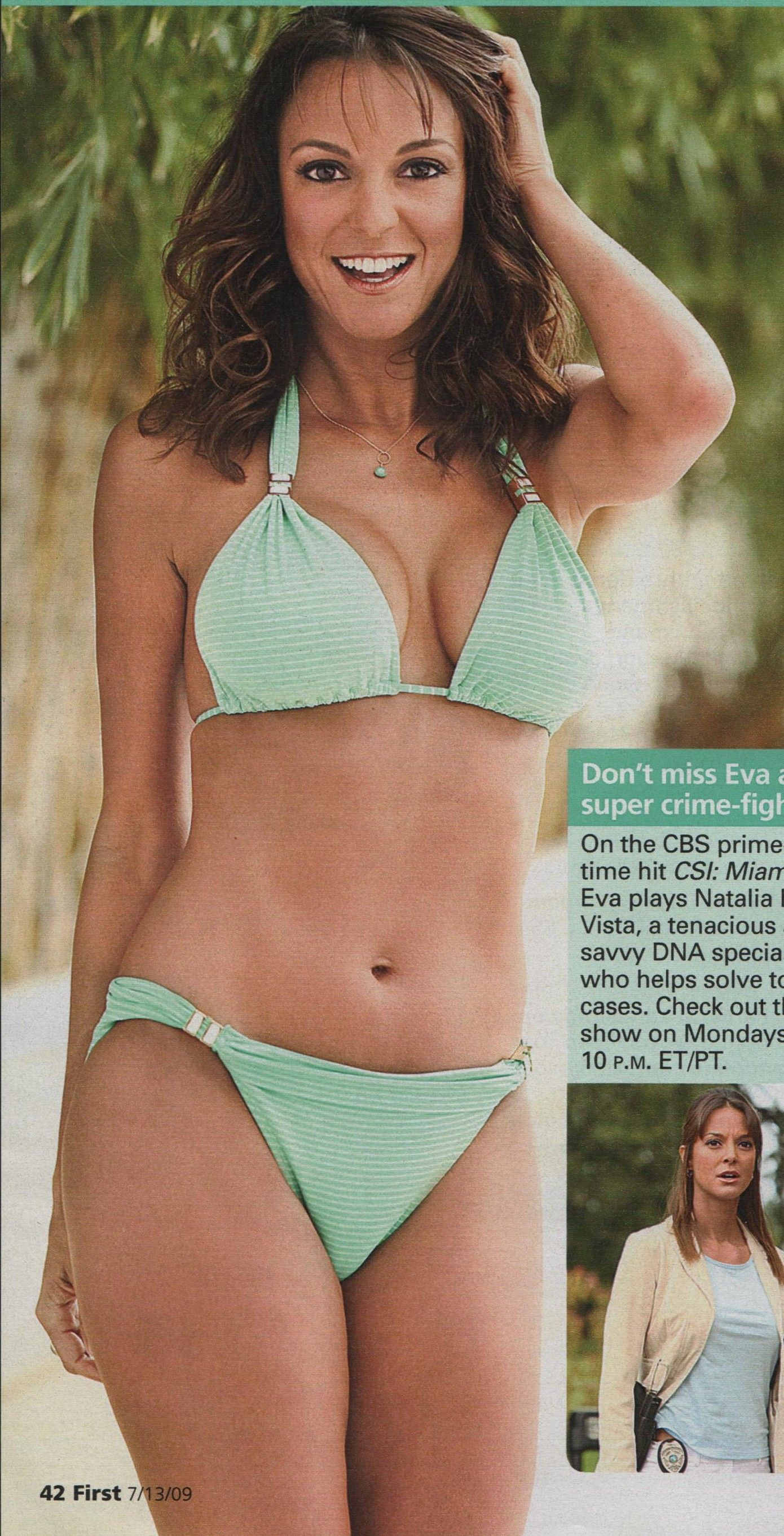 Photos porno de eva larue