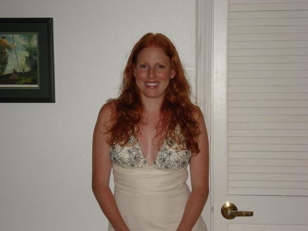 Redhead wife pics