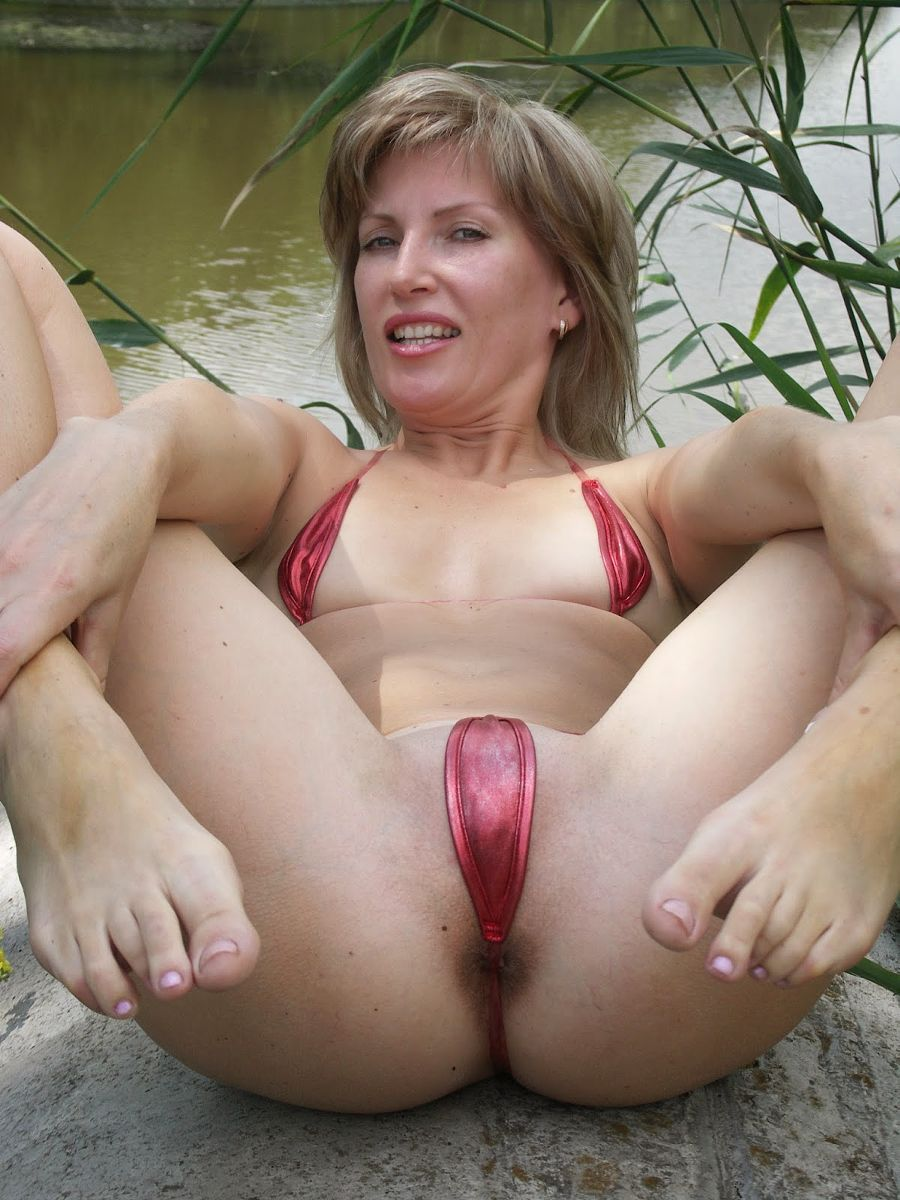 with mature Sex