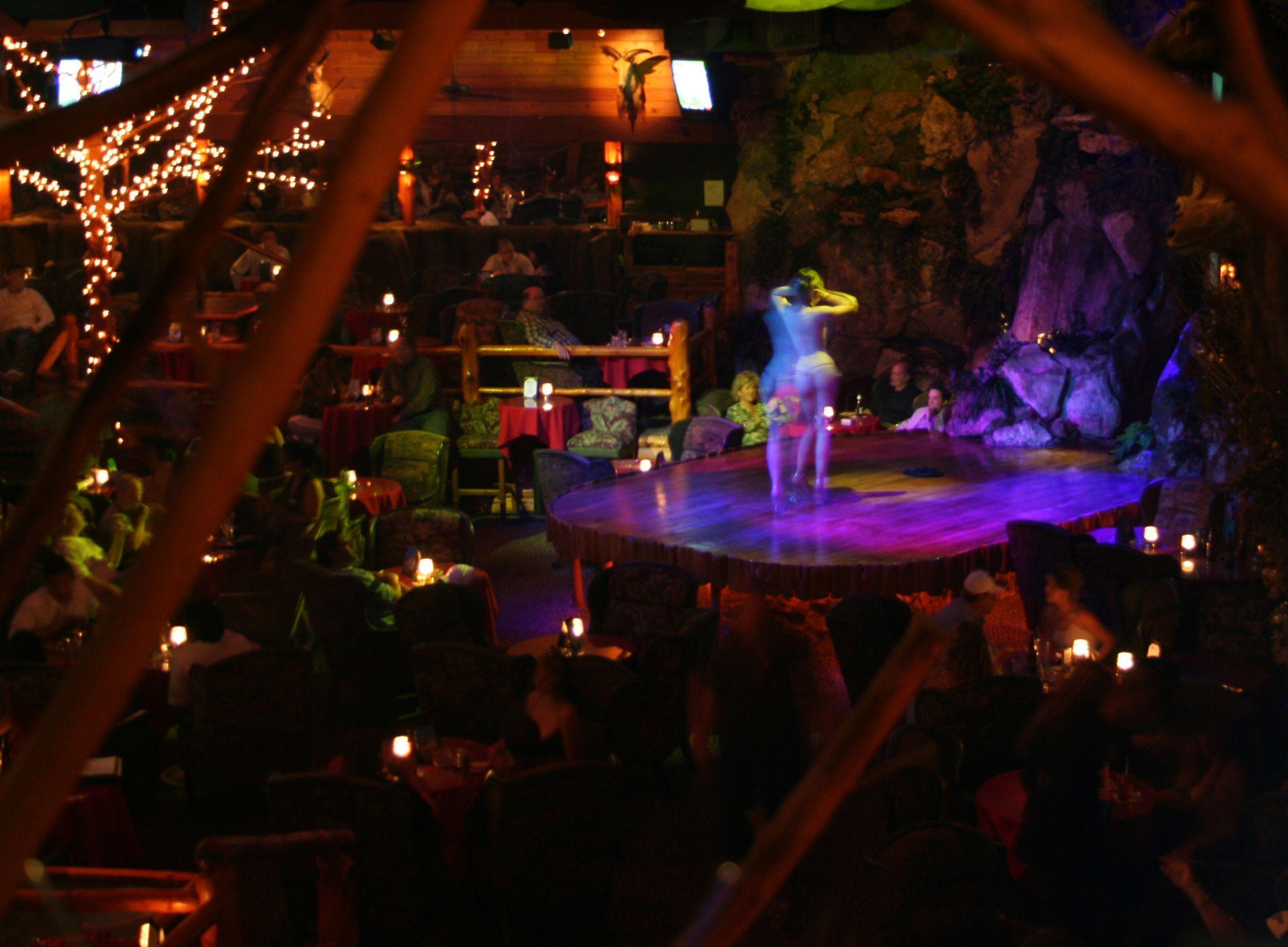 Dallas strip clubs the mens club