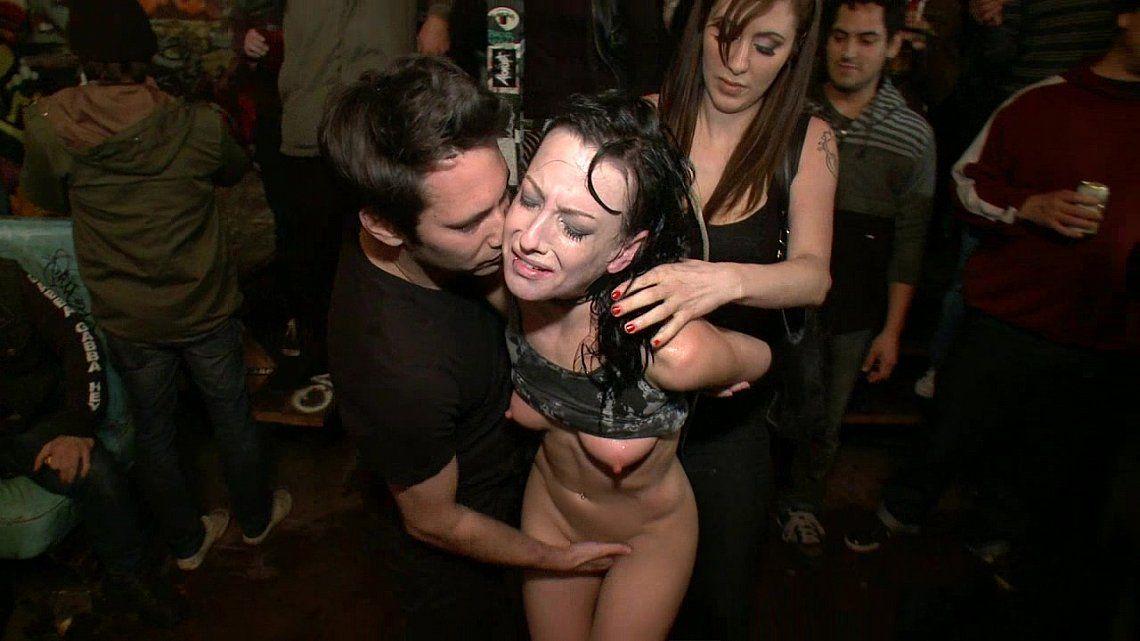 Vinegar reccomend Public humiliation porno