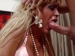 Public bondage hentai