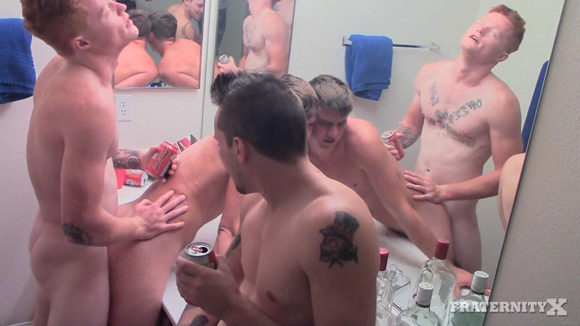 Amateur gay sex video trailers