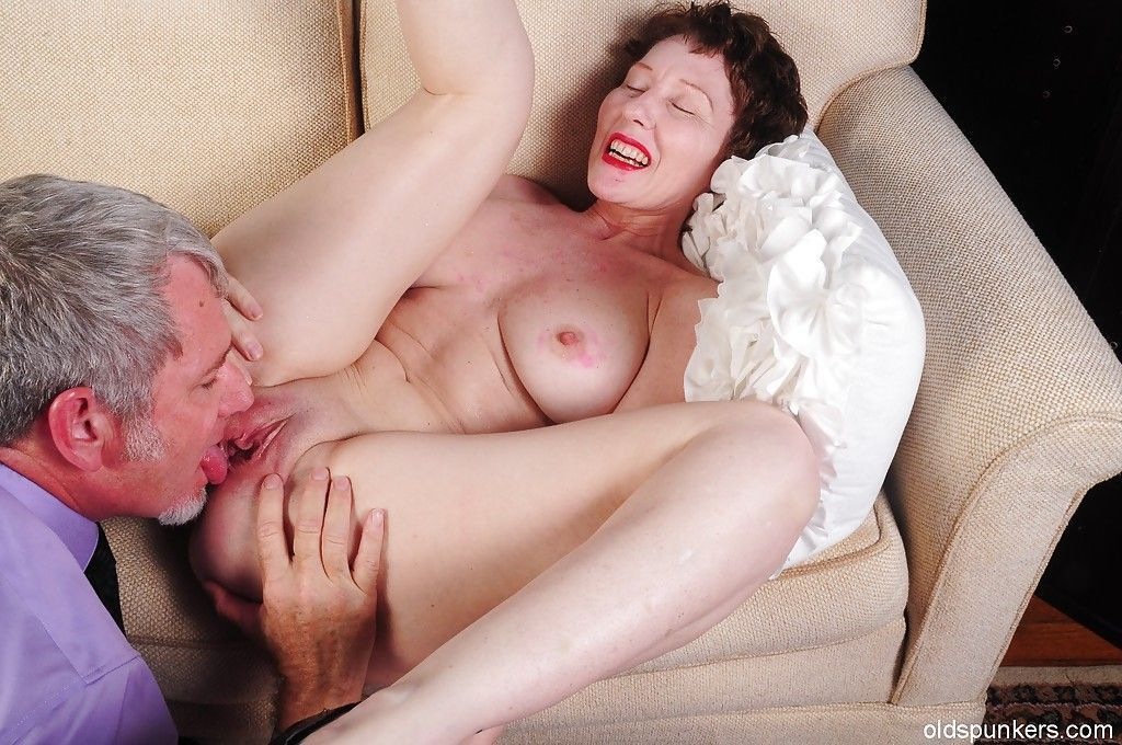 Hot redhead mature 04