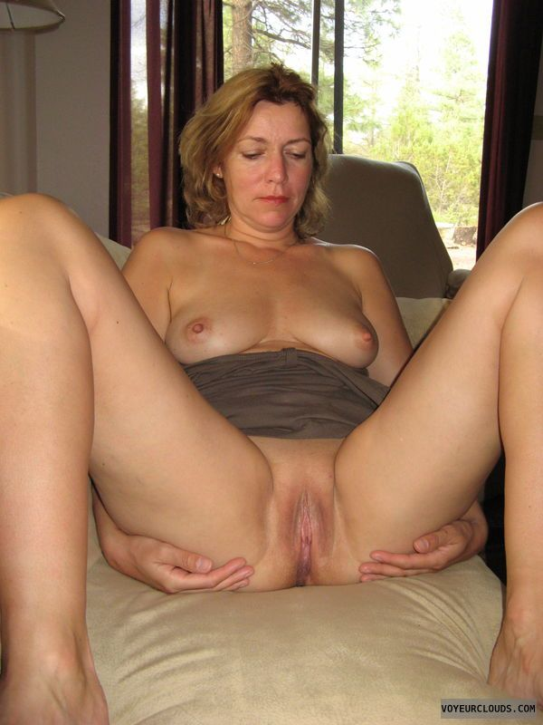 Shaved milf photos