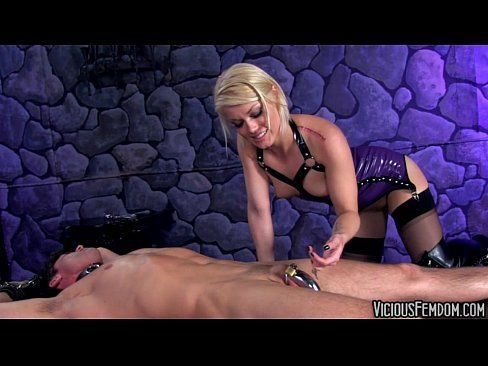 best of Castration videos Domination
