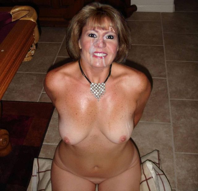 Amatuer nude mature wife