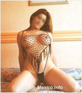Erotic Massage Monterrey Mexico