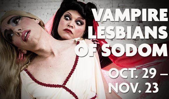 Thunderbird reccomend Bite gallery lesbian vampire