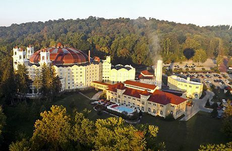 Phantom reccomend French lick west baden springs