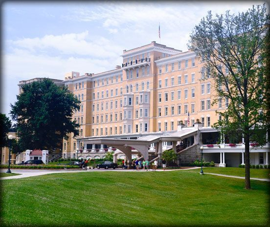 Indiana Estate real french lick pity, that can
