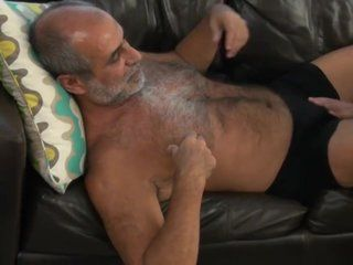 Bitsy B. reccomend Mature gay porn video stream