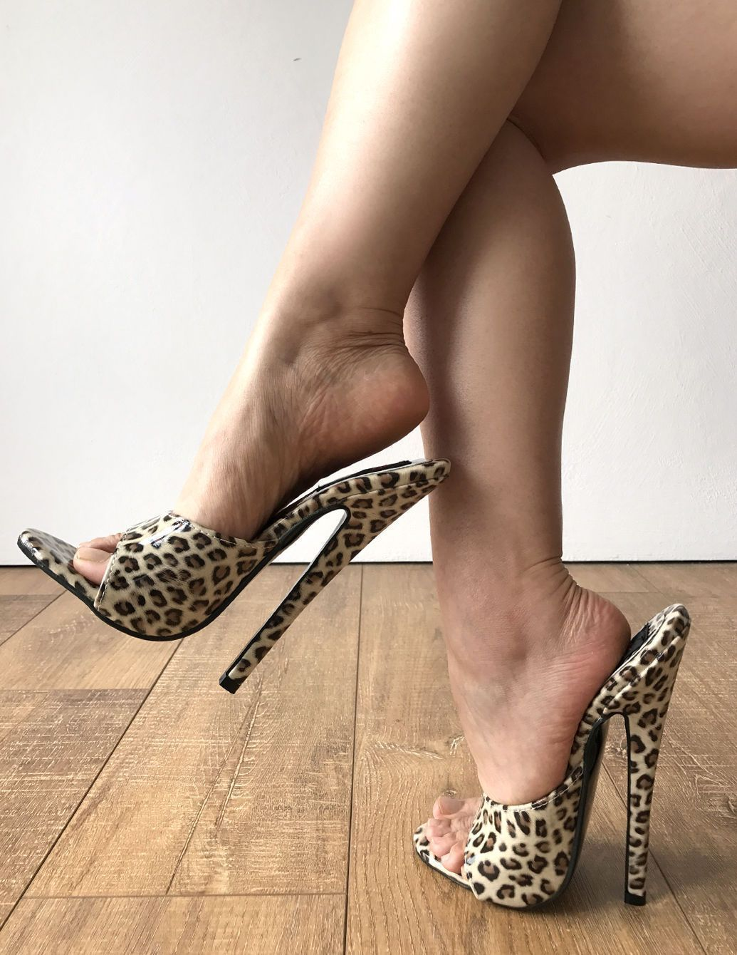Fetish high heel mules . New Sex Images. Comments: 2