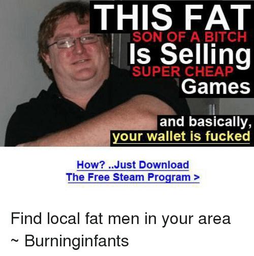 Sabertooth reccomend Free fat fucking bitch