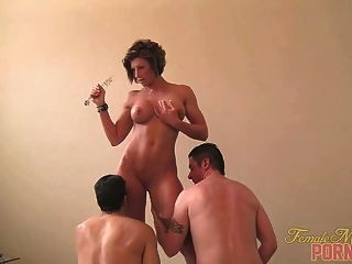 suggest you visit multiple creampies gangbang really. was and