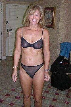 wife double cock gif