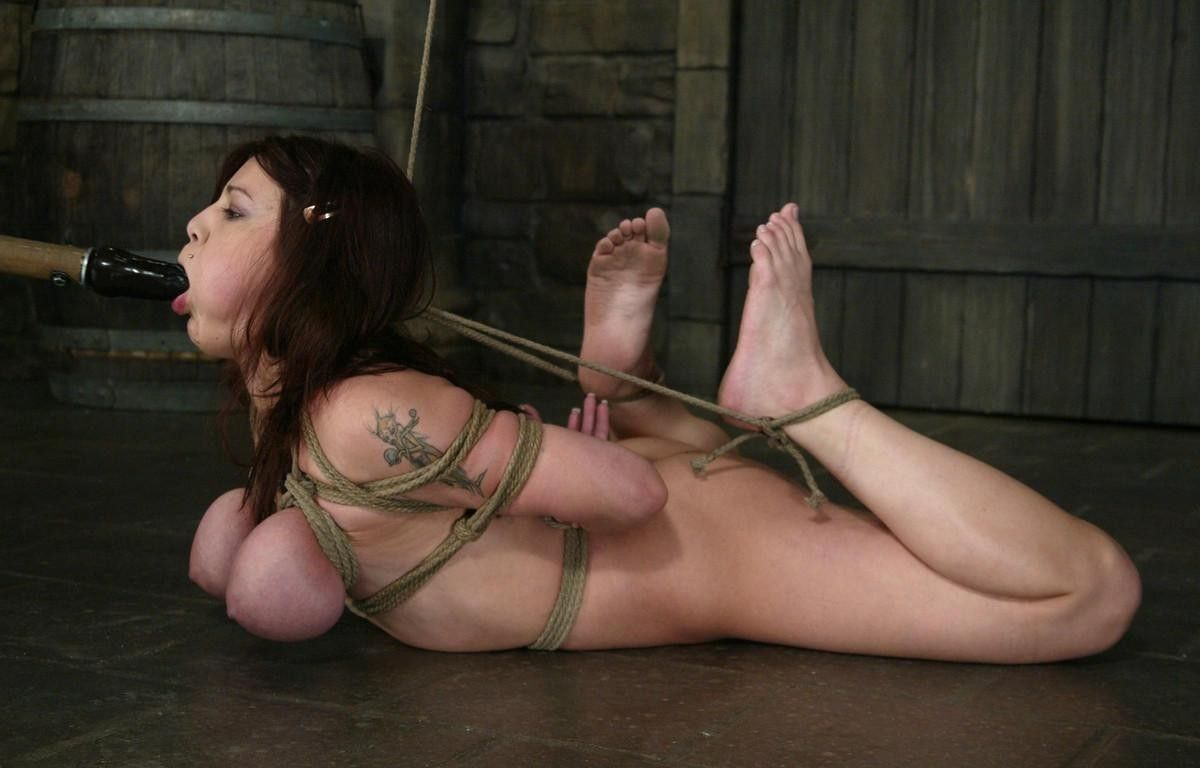 That can Softcore domination hogtied apologise, but