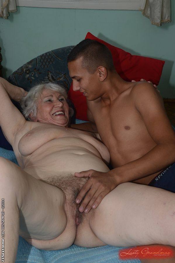 Grannies sweet cunts