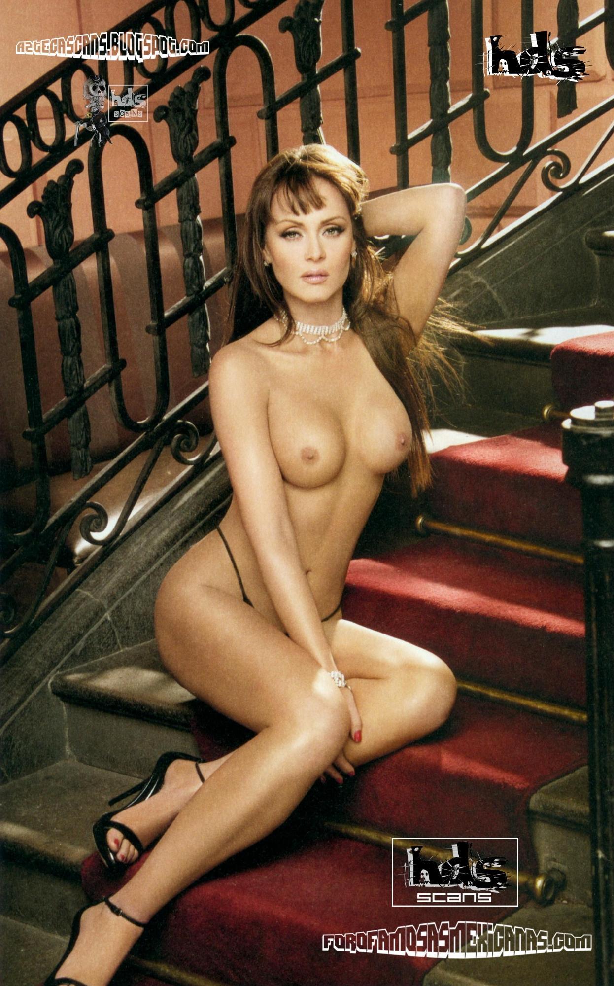 Megan masacre hot desnuda