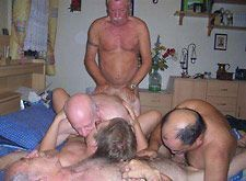 Gay pensioners orgy pictures