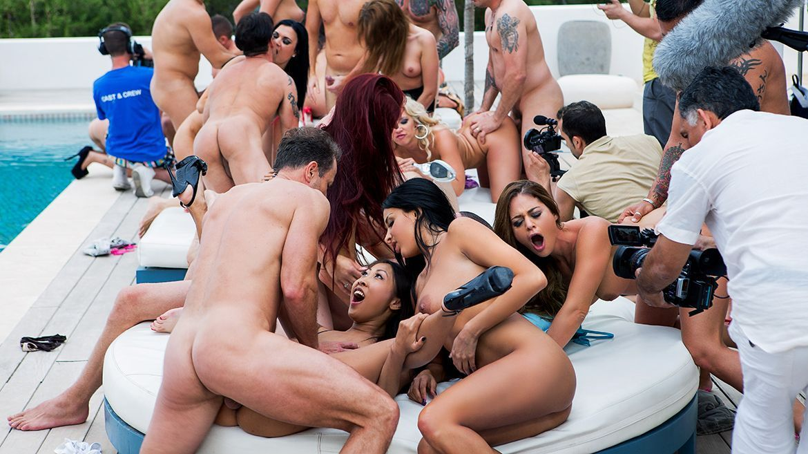 Firefly Recommendet Shaved And Uncut  C2 B7 Girl Biiggest Anal Orgy Ever