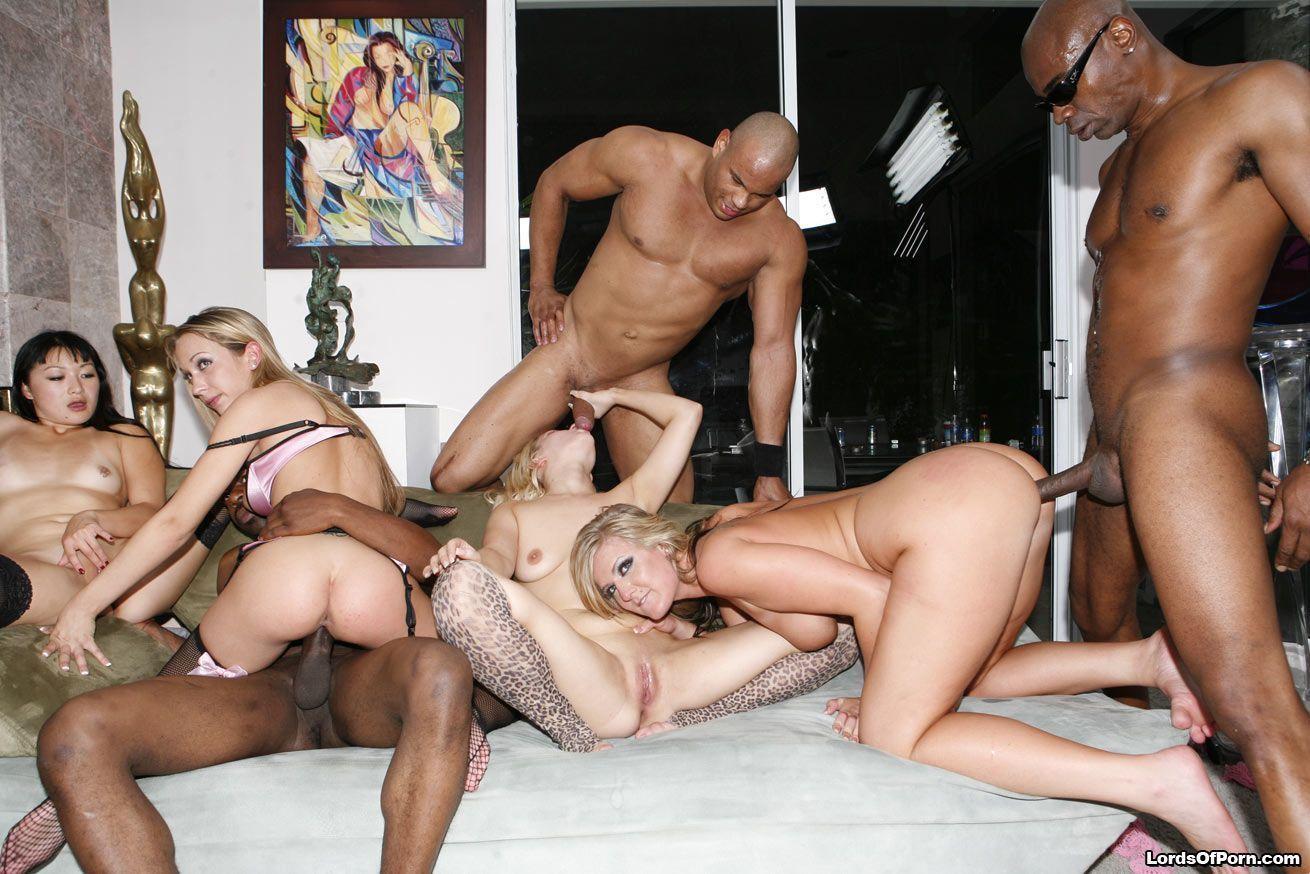 Ali landry nude video