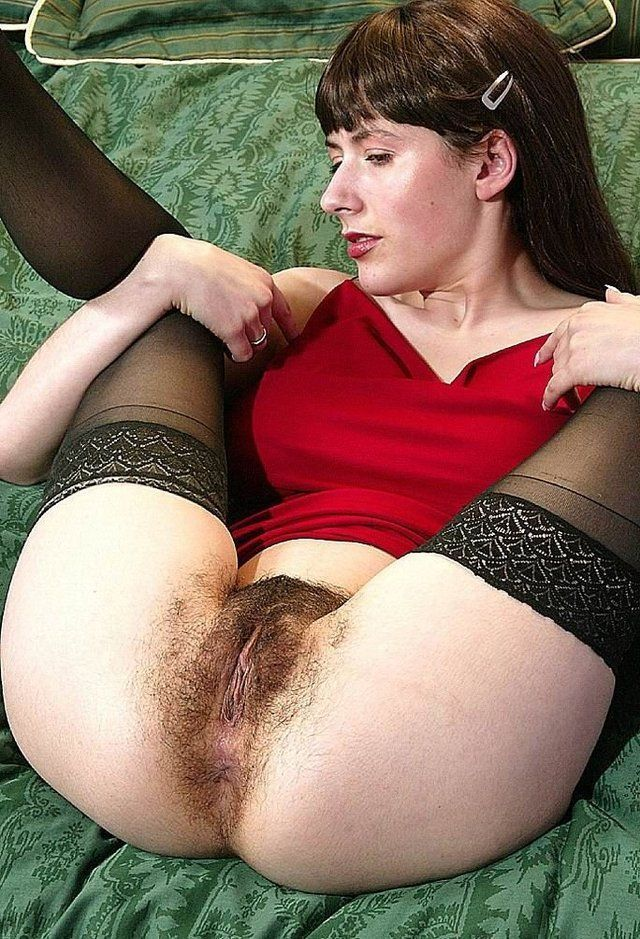 Taze reccomend Hairy mature ass galleries