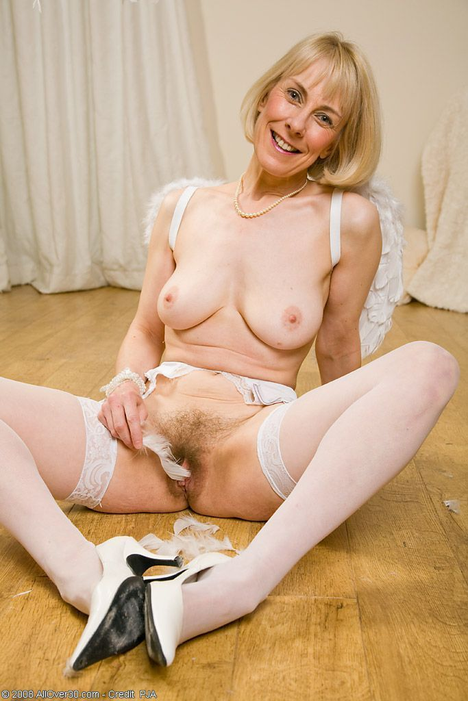 For pictures stockings sex mature congratulate