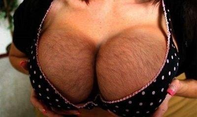 best of Bikinis Hirsute women