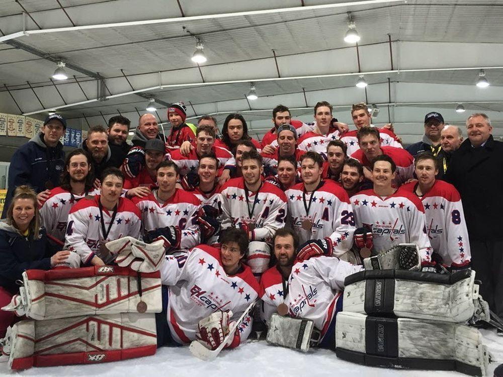 best of Regina midget Hockey