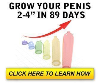 Gr8 B. reccomend Increasing the size of the cock