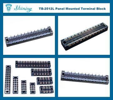 best of Terminal Industrial strip