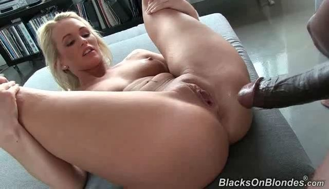 movie clips fucking Interracial