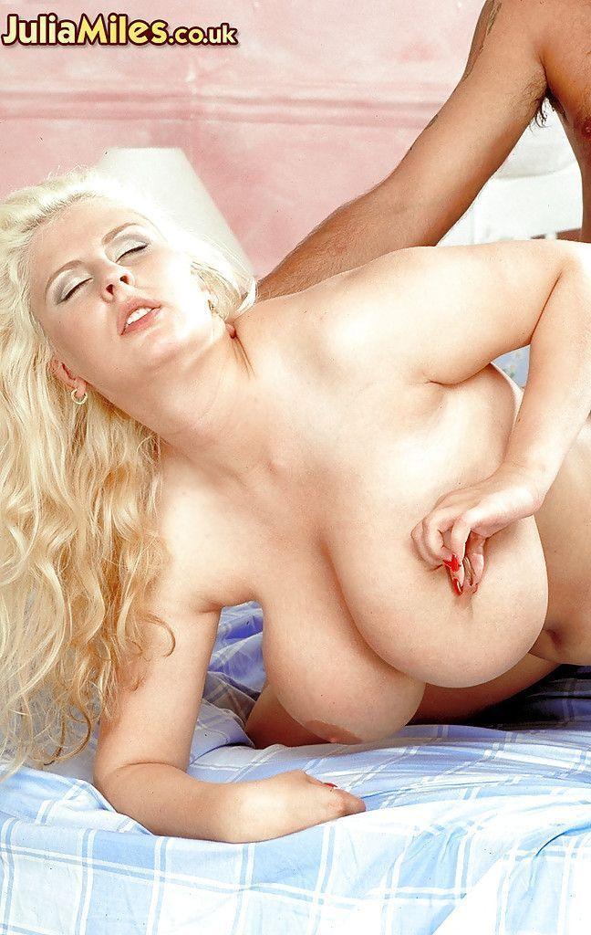 Julia miles nude