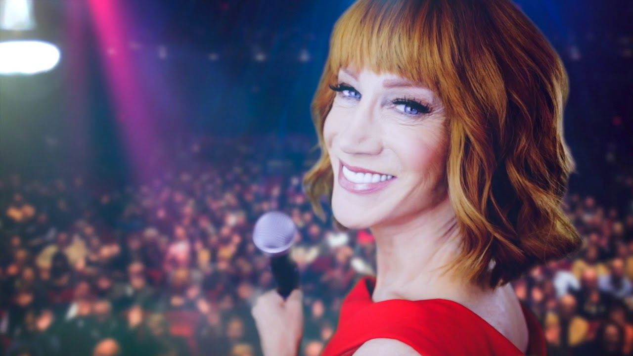 Pics and galleries kathy griffin butt ass tits