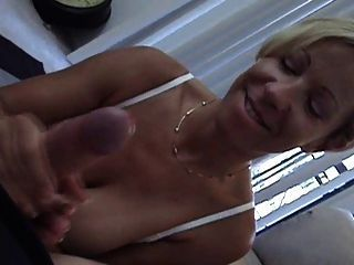 Remarkable, rather Jerk xour cock off for mommy all not