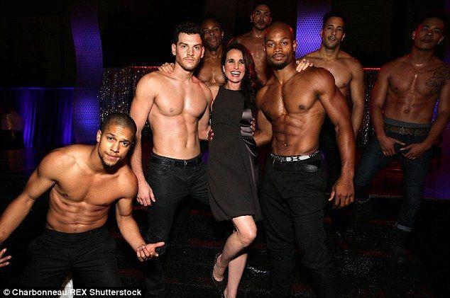 Danielle petty hotel erotica