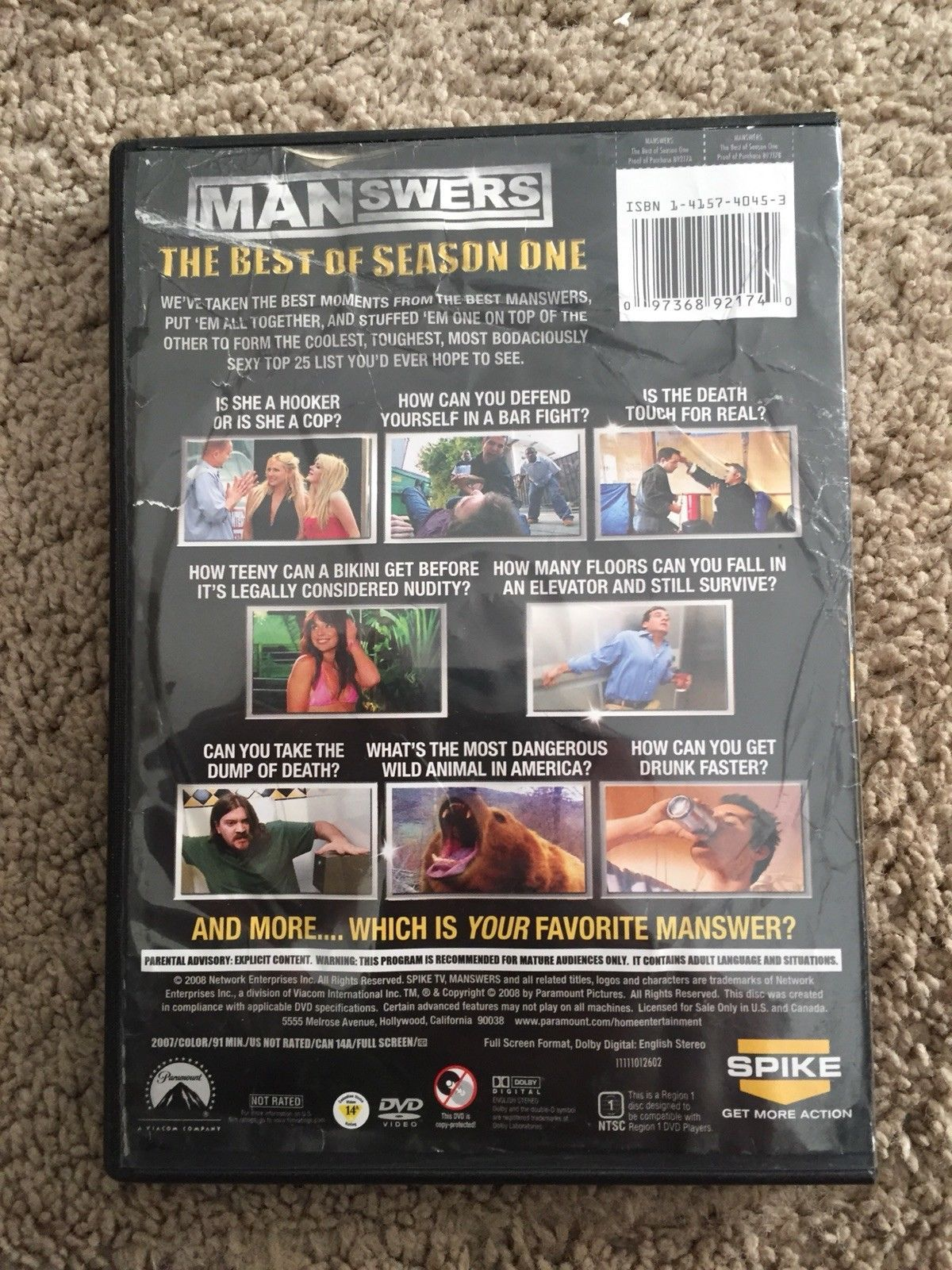 Manswers best time to masturbate
