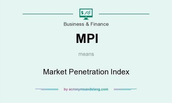Snickerdoodle reccomend Market penetration means