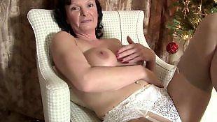 Mature uk grannies