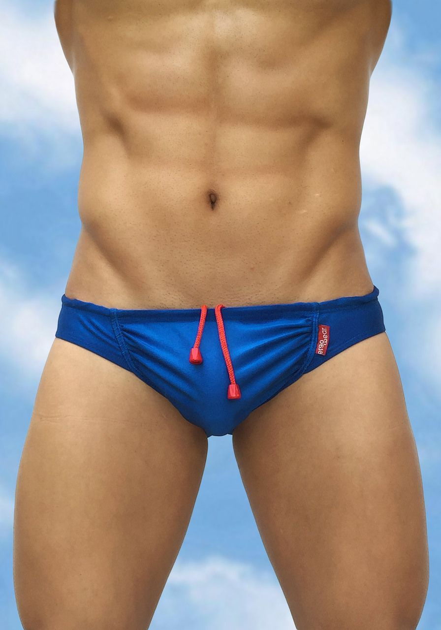 Mens bikini swim wear
