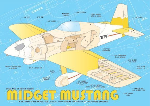 best of Project Midget sale mustang for