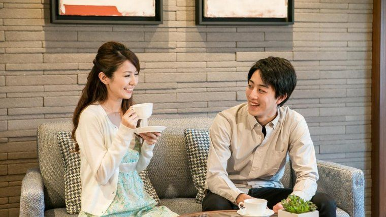 Pharoah reccomend Non subscription online dating in Fukuoka