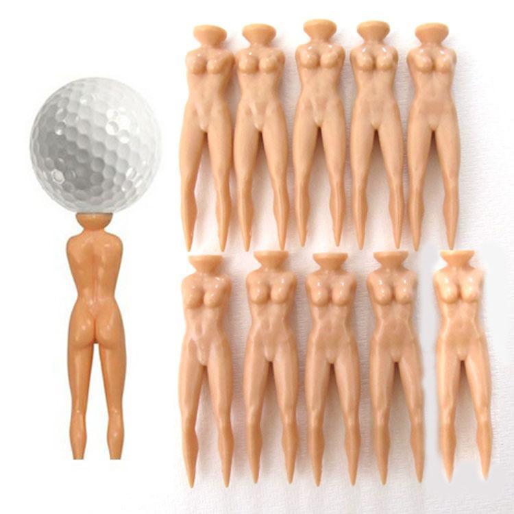 best of Golf tees Nude