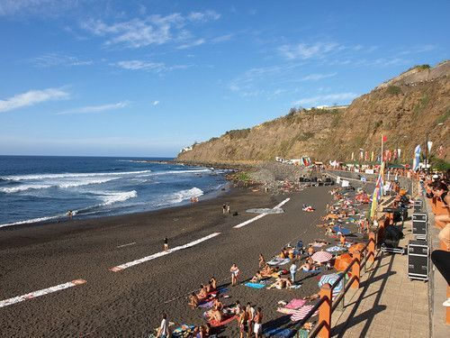 Nudist beaches in teneriffe