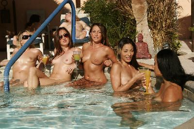 Nude swinger resorts in palm springs california photo 78
