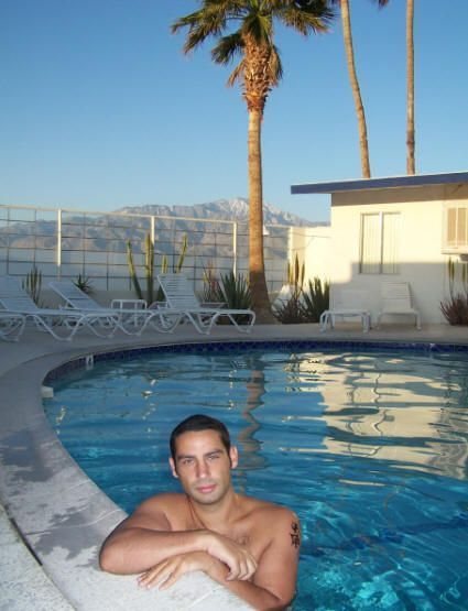 Nude swinger resorts in palm springs california photo