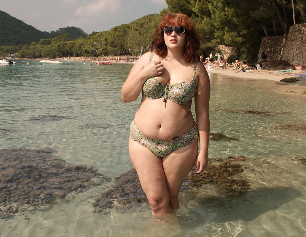 Kevorkian reccomend Ridicule nudist woman weight