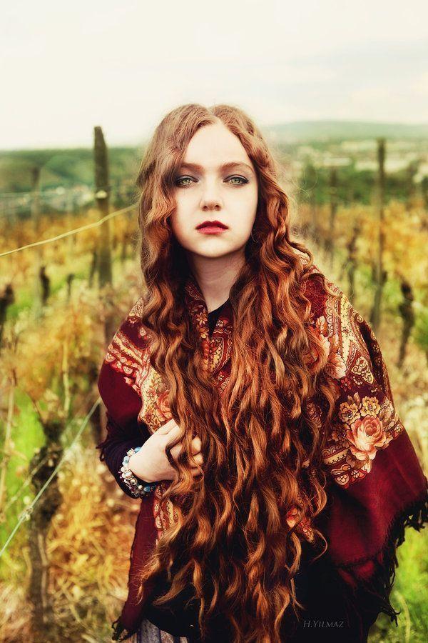 best of Haze redhead Scarlet